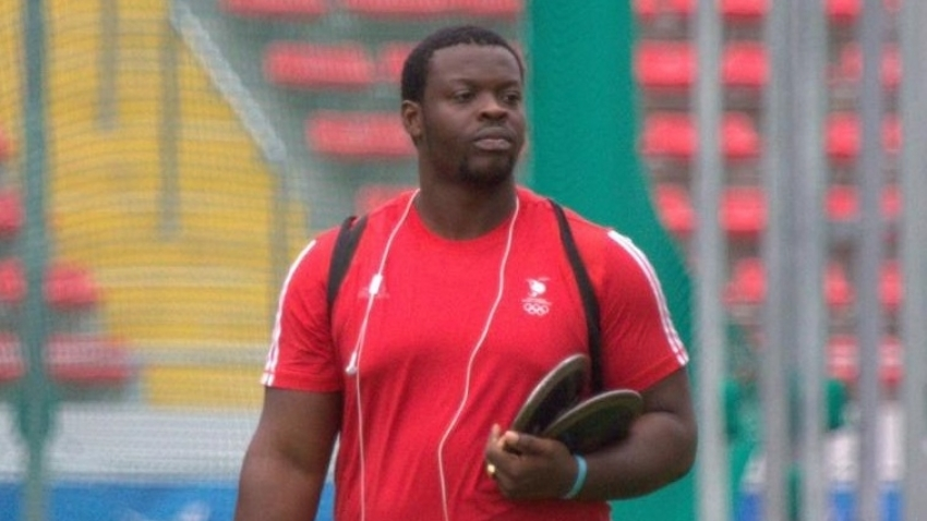 Trinidad and Tobago discus thrower Quincy Wilson sues athletic association
