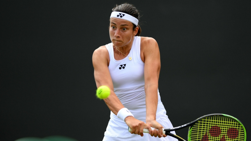 No place like home: Sevastova rallies to win Baltic Open