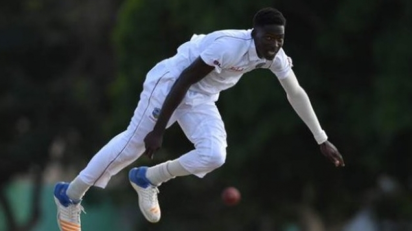 Despite 36-wicket haul, Chemar Holder coy about Windies call up