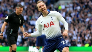 Rumour Has It: Atletico poised to bid for Eriksen