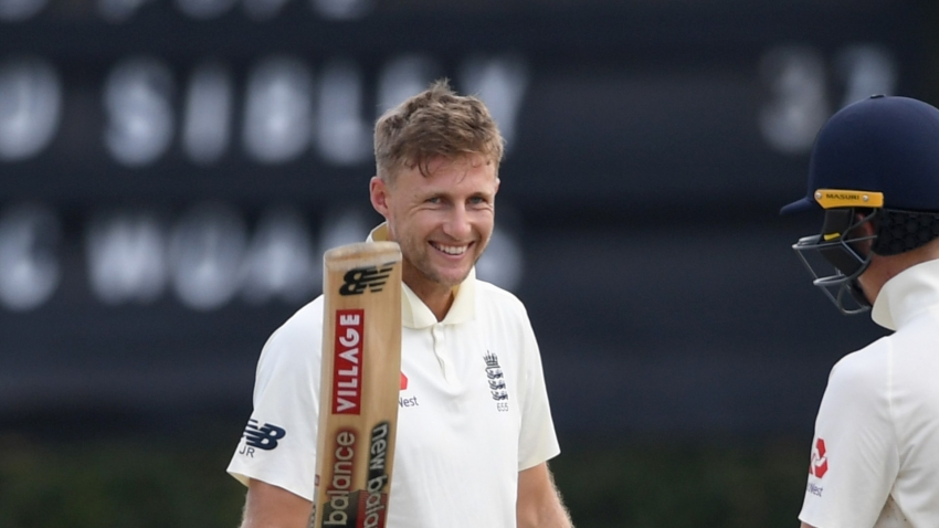 Root: England have no scars and must not be scared of India spin challenge