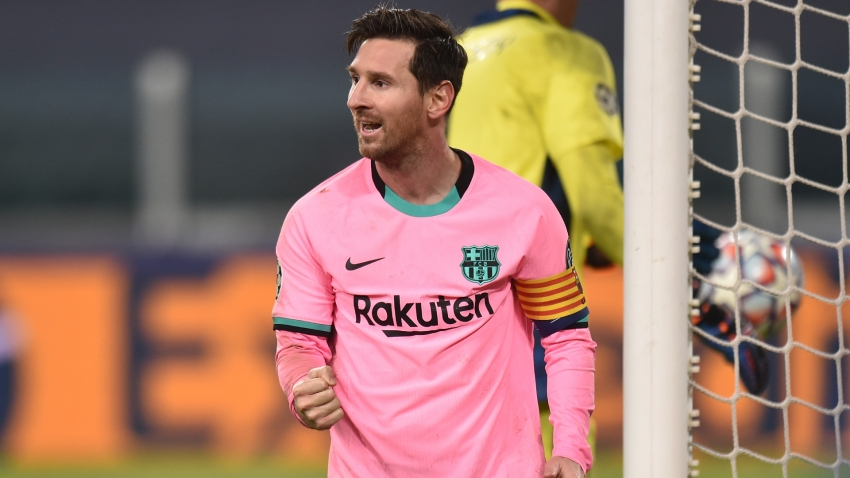 Messi is the Harry Potter of football – Vieri