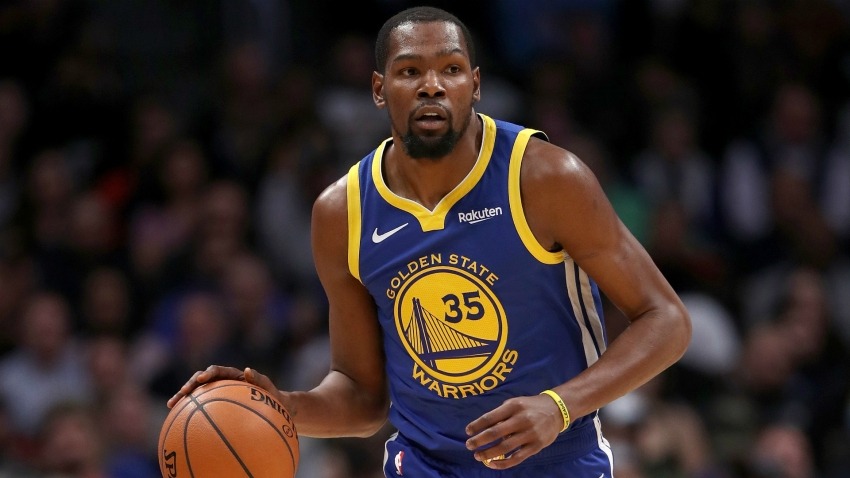 Kevin Durant wanted to try something different – Myers addresses Warriors exit