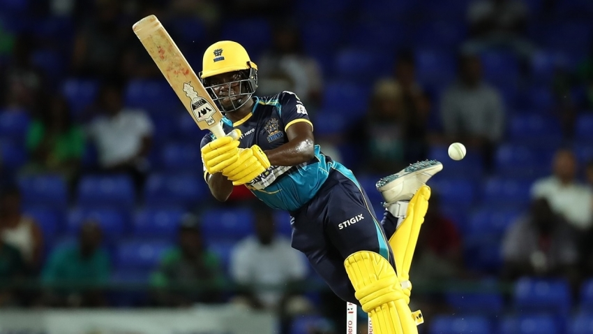 Carter, Boucher half-centuries propel Pride to easy win over Hurricanes