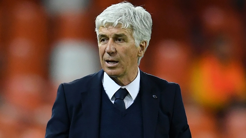 Coronavirus: Atalanta coach Gasperini reveals fears while suffering with COVID-19