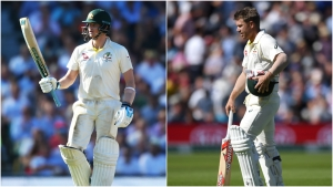 Ashes 2019: Warner & Smith's contrasting Ashes exemplified in one stat