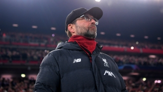 Liverpool winning Club World Cup 'like landing on the moon' – Klopp