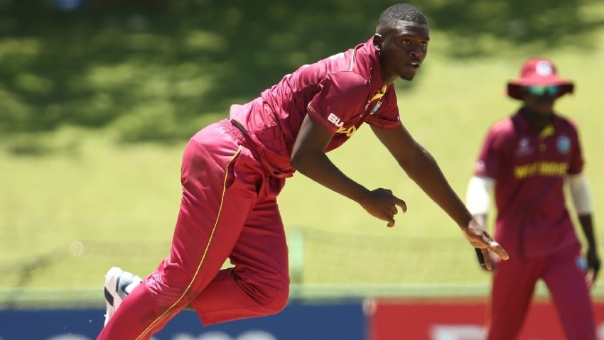 'Shocked' Seales sees New Zealand tour as learning opportunity
