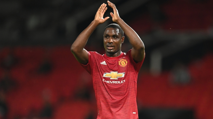 Ighalo bids farewell to Man Utd fans as 'lifelong dream' comes to an end