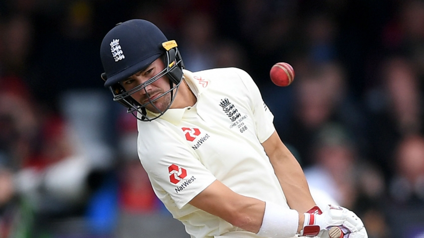Ashes 2019: Burns looking forward to England 'getting their own back'
