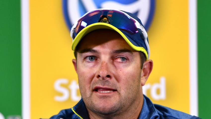 Boucher warns sorry Proteas must 'man up'