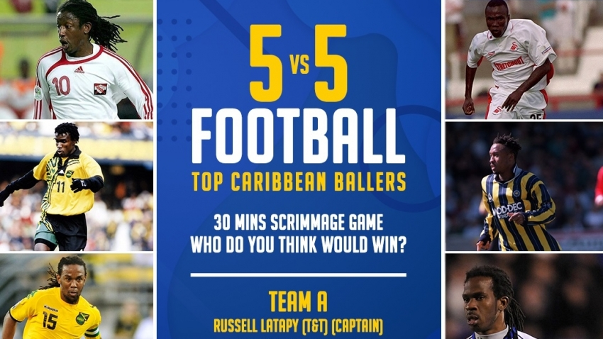 Caribbean football kings:  Remembering regional football's finest
