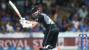 Williamson delighted with understrength New Zealand following series sweep