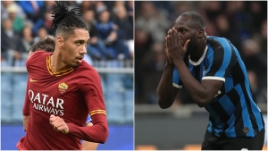 Roma criticise Italian newspaper for 'Black Friday' headline ahead of Lukaku, Smalling reunion