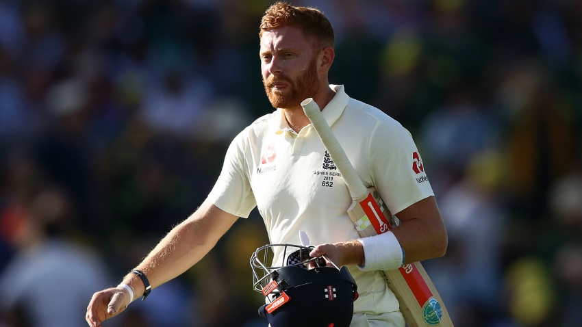 Bairstow left out of England Test squad for New Zealand tour