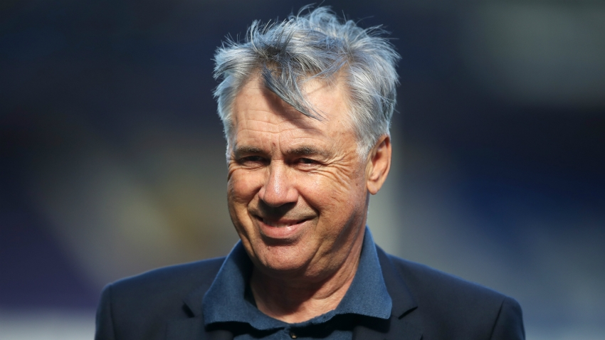 More ambition, more motivation, more focus - Ancelotti hails Everton after West Brom win