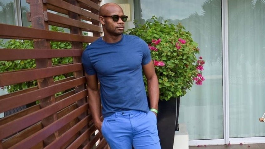 Motivated Asafa Powell targets 2020 Olympics, sets aside chase for 100 sub-10s