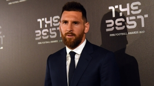 Messi votes for Ronaldo, Portugal star snubs eventual FIFA Best award winner