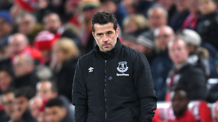 Everton sack Silva: Ratcliffe surprised by lack of immediate replacement