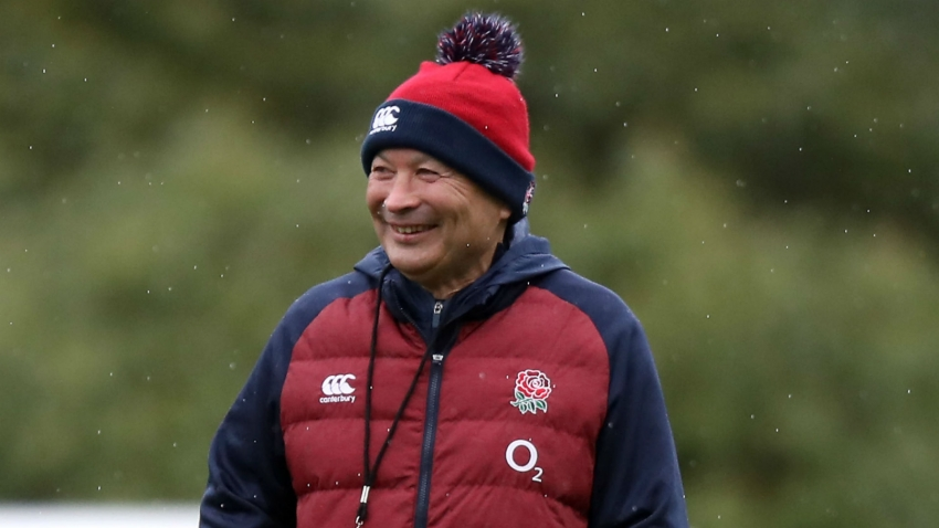 Jones can win WC for England, says Tindall