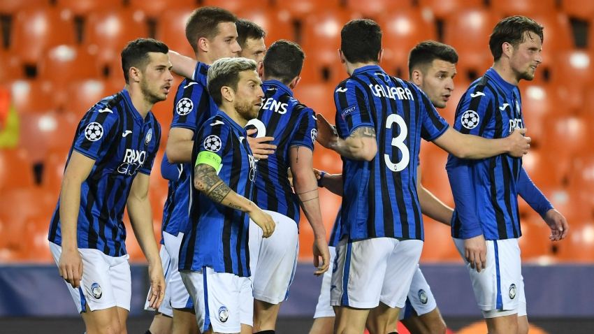 'Atalanta can reach Champions League final' - Zico
