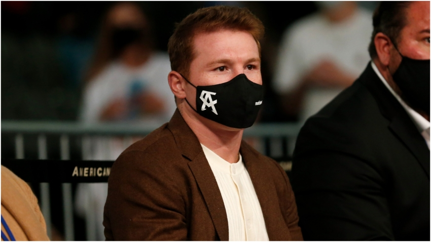 Canelo to face mandatory challenger Yildirim in February