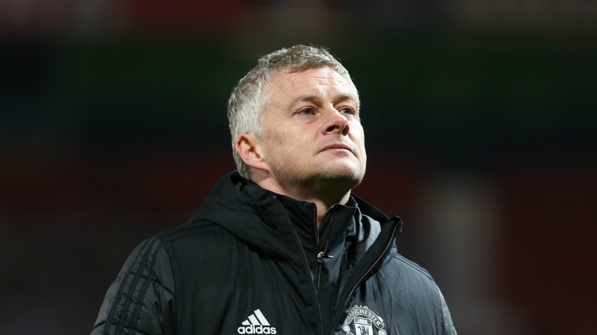 Man Utd will continue to back Solskjaer in transfer window – Woodward