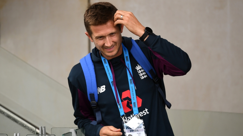 England's Denly to miss rest of ODI series with Ireland due to back problem