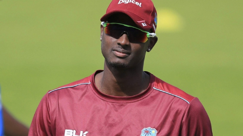 Pressure still on top-ranked England claims Windies skipper Holder