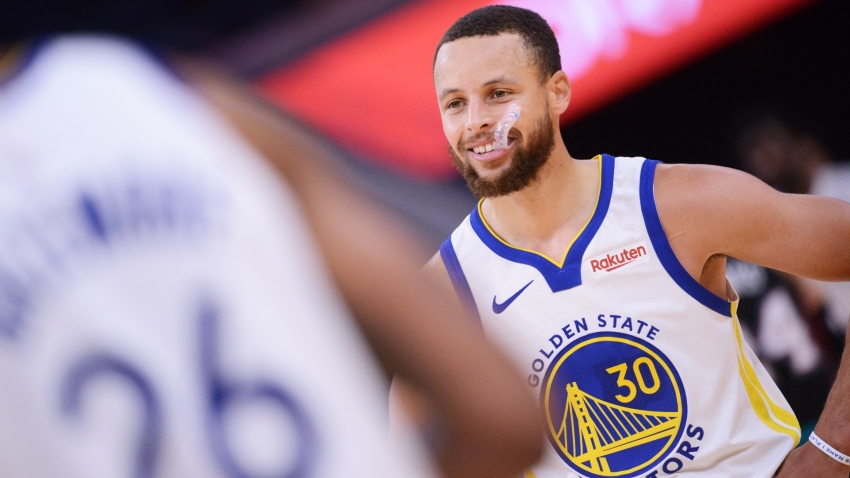 Curry's 'never been better' – Warriors coach Kerr hails NBA scoring champion