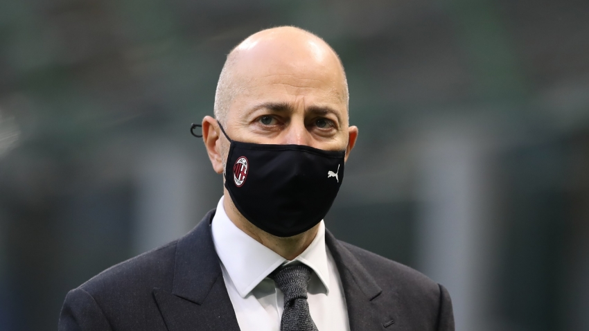 European Super League: Milan chief Gazidis claims breakaway will 'capture the imagination'