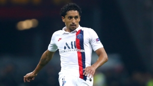 Marquinhos tells PSG to guard against more surprises after Dijon defeat