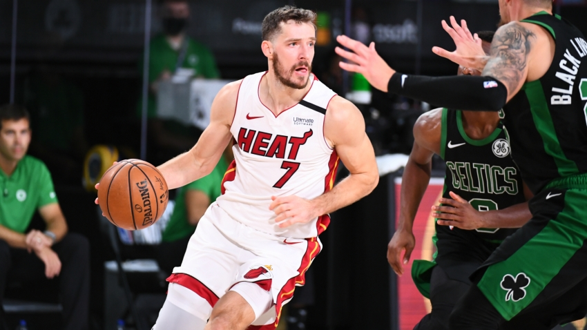 Heat rally to claim 2-0 lead over Celtics in Eastern Conference finals