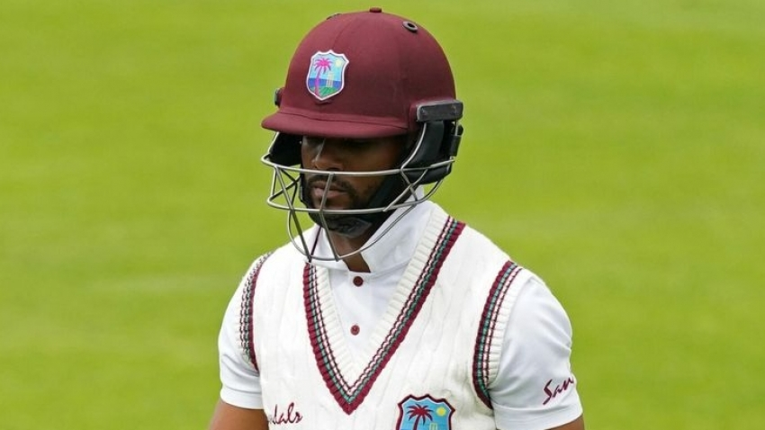 'He has struggled for three years' - former WI opener Wallace adamant selectors right to drop Hope