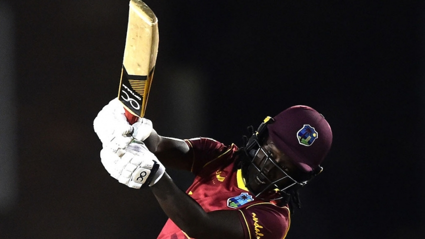 'Pain gave me strength' - Dottin using injury, tough recovery to fuel rise to top