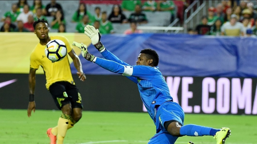 Adaptability key to Reggae Boyz success insists Jamaica captain Blake