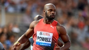 'A walk in the park' - Powell confident of reaching 100 sub-10 clockings