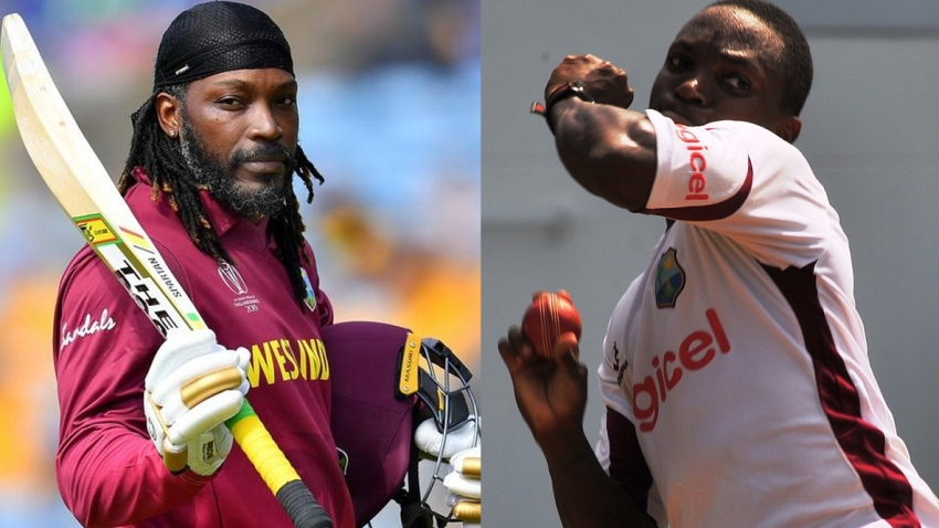 'Gayle, Edwards give consistent high quality' - WI T20 skipper Pollard argues younger players never took chances
