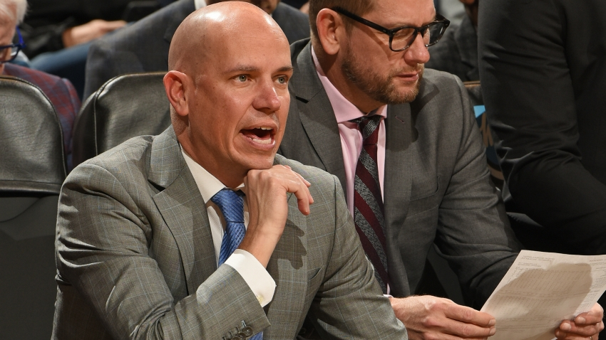 Pacers appoint Raptors assistant Bjorkgren as head coach