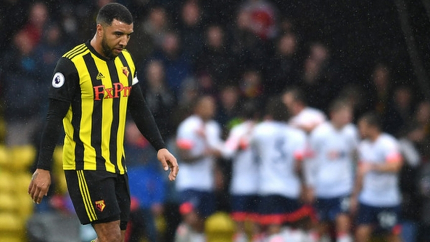 Deeney turns down Reggae Boyz call-up because he has no real connection to Jamaica