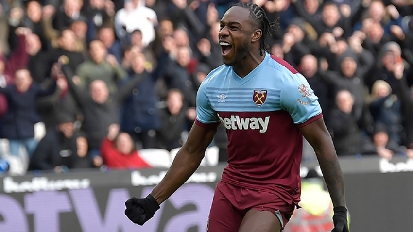 An 'excited' Michail Antonio has begun process to obtain Jamaican passport - Ricketts