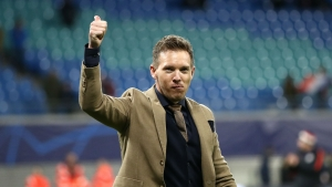 Real Madrid was not the right step - Nagelsmann