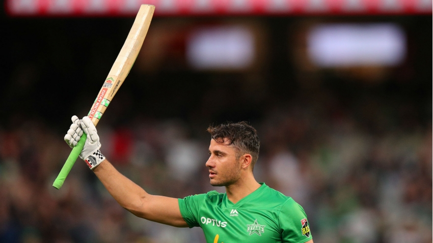 Marcus Stoinis Smashes All-Time BBL Record To Become Highest Individual Scorer