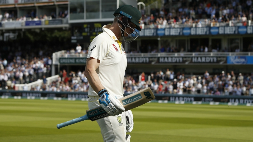 Steve Smith boos at Lord's were an 'Ashes foul', says Australia's prime minister
