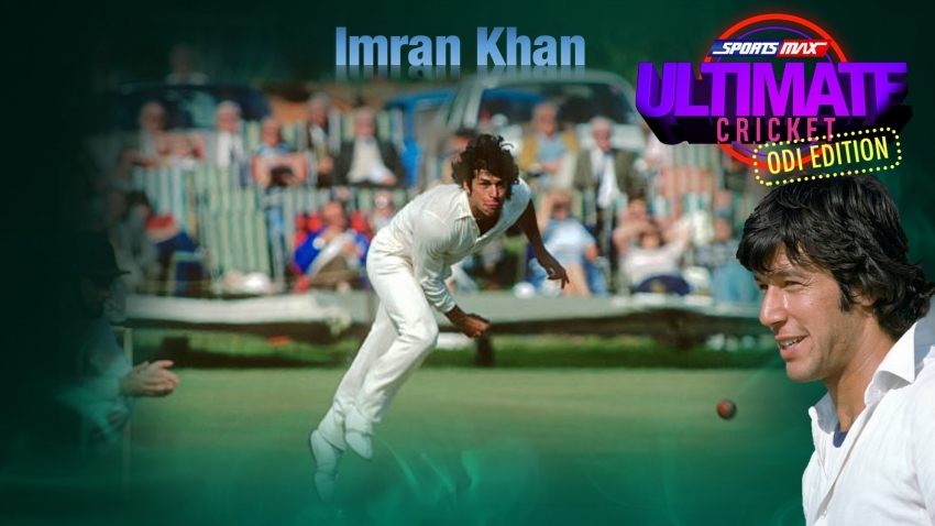 Ultimate XI ODI Profile: Imran Khan
