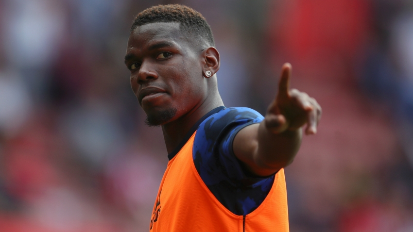 Pogba tells Man Utd youngsters: Take your chance – this might be the biggest club in history