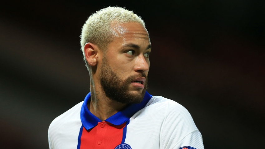 Pochettino 'very happy' with Neymar progress: We'll see for Barcelona