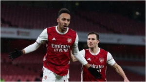 It's been a tough time – Aubameyang thankful for Arsenal's support