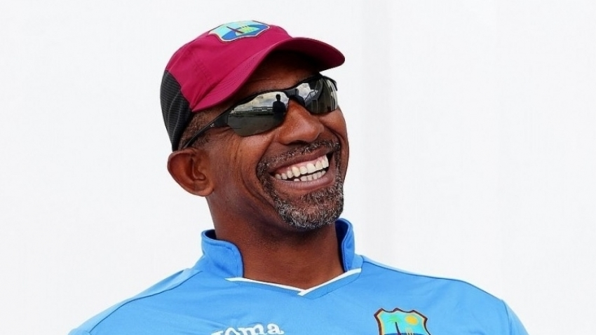 Phil Simmons to be named West Indies head coach - reports