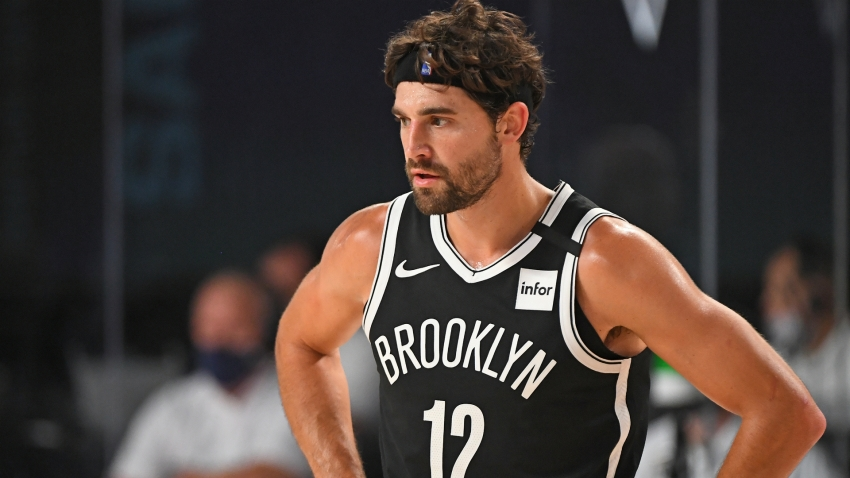 Nets' Harris agrees Brooklyn return amid Harden rumours
